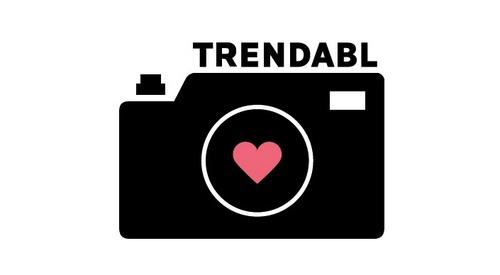 trendabl rad sweater, trendabl fashion app, trendabl blogger reviews, iPhone fashion apps, iTunes fashion apps