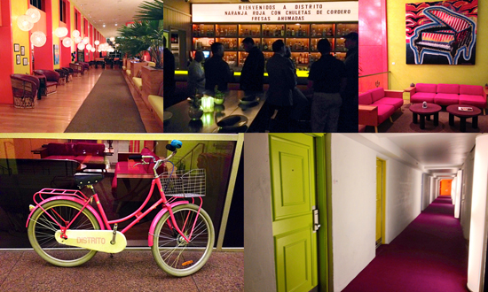 The Saguaro Hotel Scottsdale AZ, Saguaro Scottsdale reviews, Joie de Vivre hotels, best hotels in scottsdale arizona, boutique hotels in scottsdale arizona az, distrito restaurant scottsdale reviews, iron chef jose graces distrito, top hotels in scottsdale, biking in scottsdale, bike paths in arizona, most colorful hotels, lobby bar at saguaro