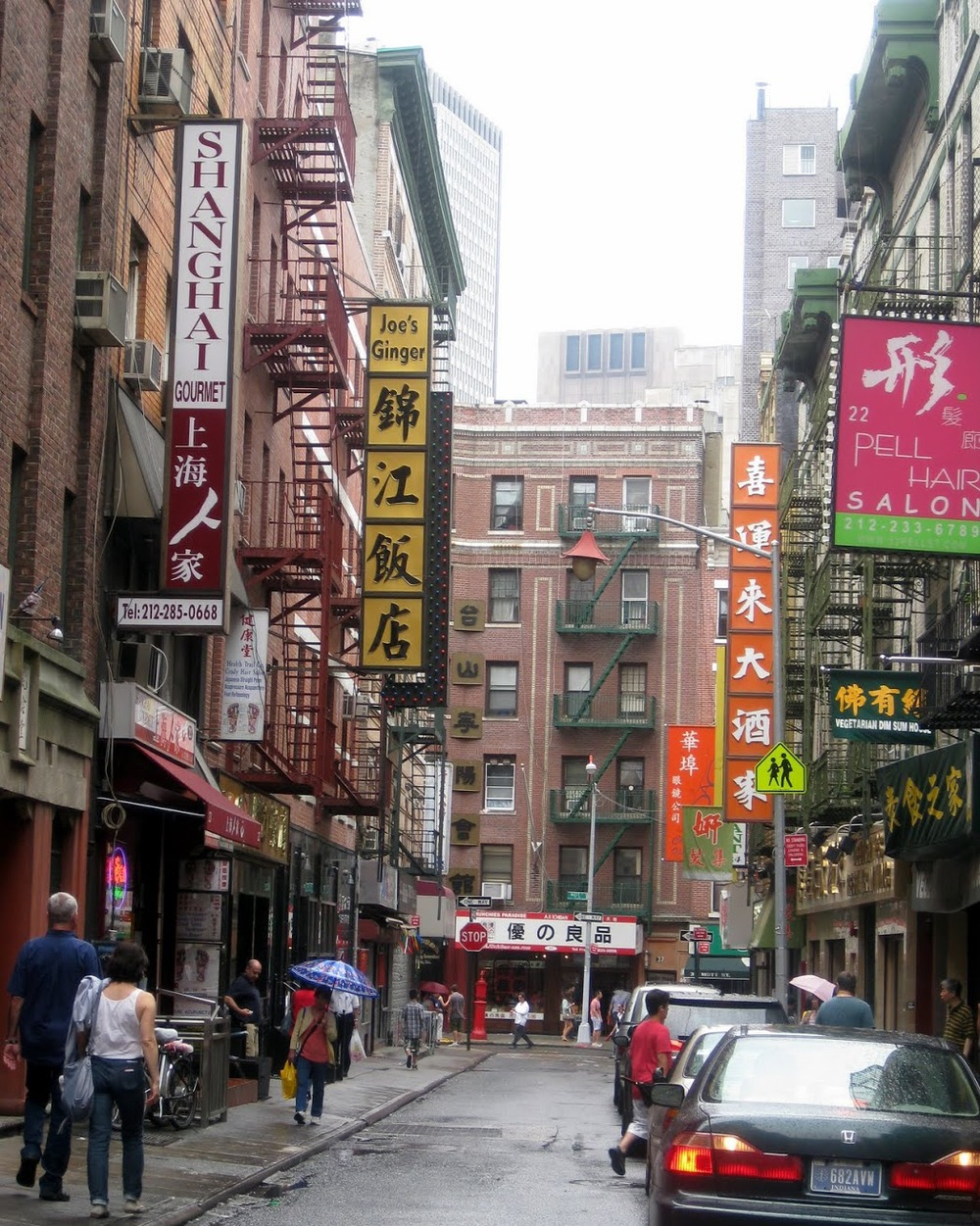 new york china town, inside look at china town, best places to eat in china town new york