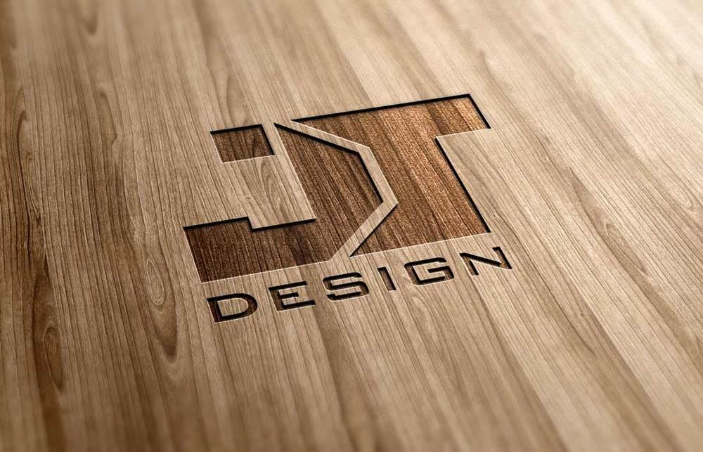 JT Design — GRAPHIC DESIGN & BRANDING