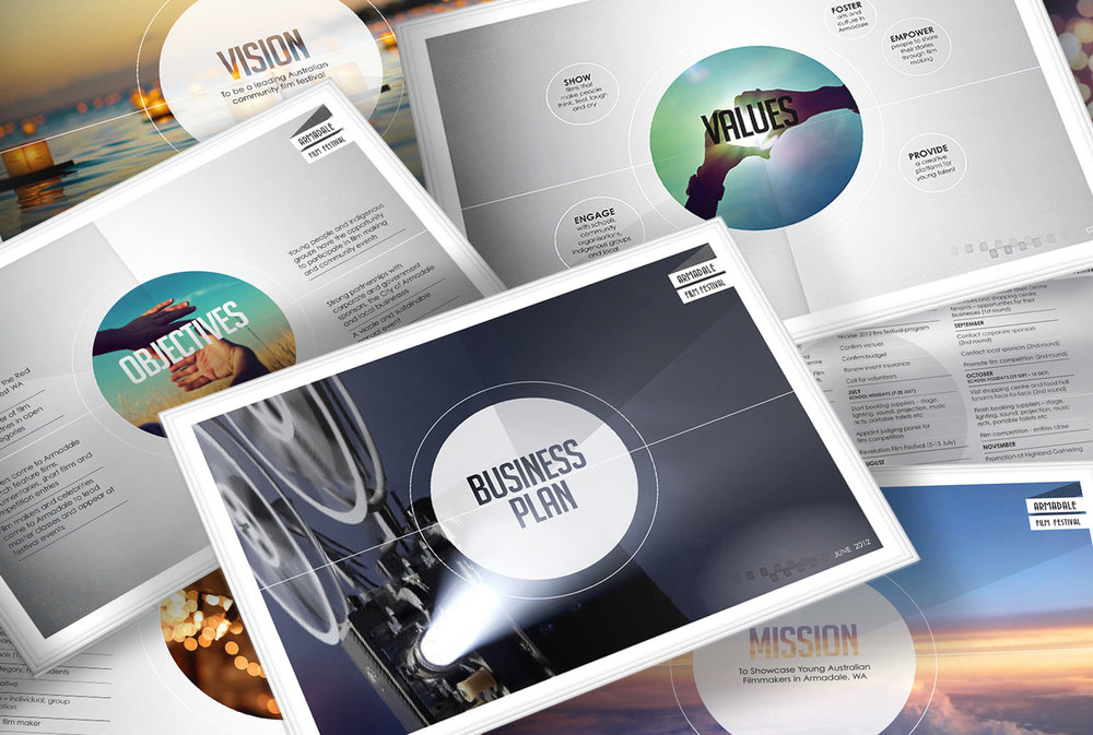 graphic design business plan Taking a trip looking for a new job starting your own business when launching any new venture, it often helps to have a plan leading a successful business will.