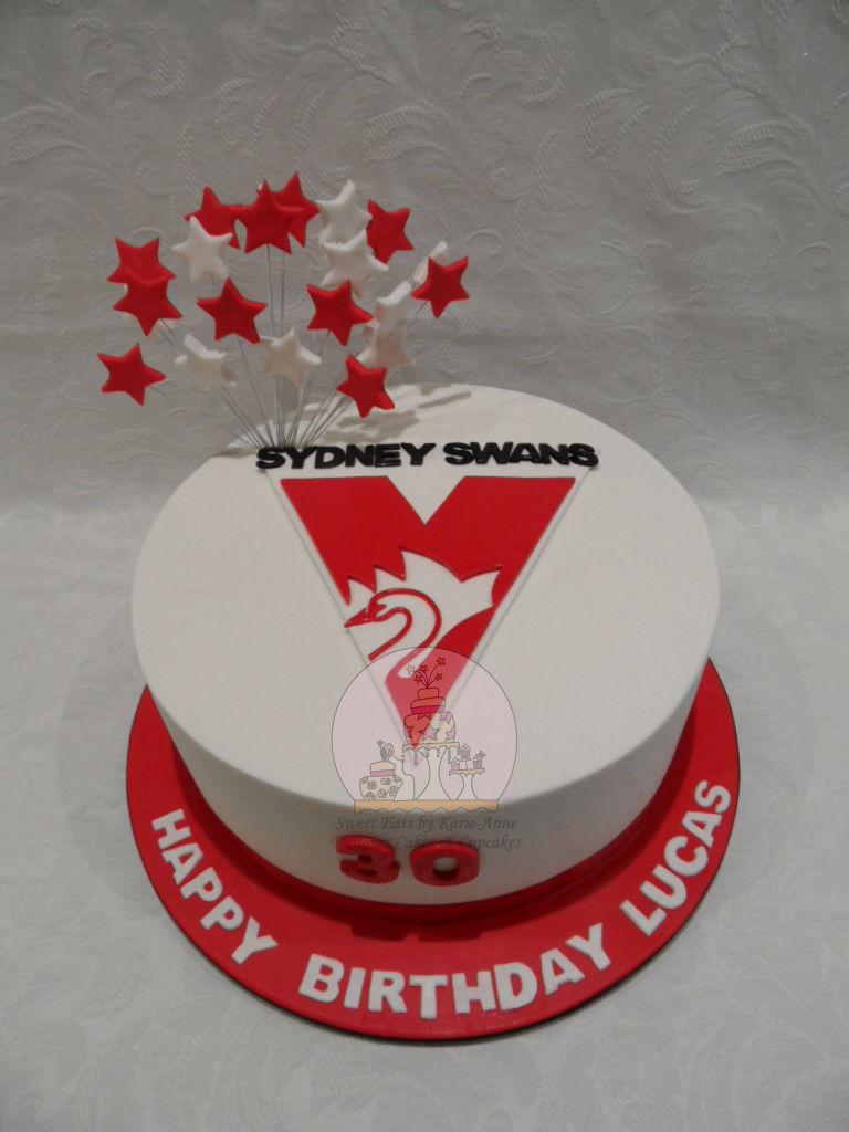 Th Birthday Cake Sydney