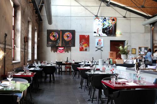 Sternschanze – Bullerei — SUSIES LOCAL FOOD HAMBURG