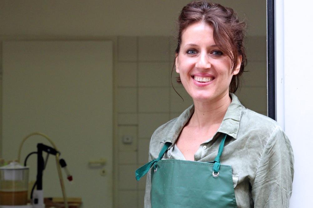 Manufakturen: Frau Ingwer, Harburg