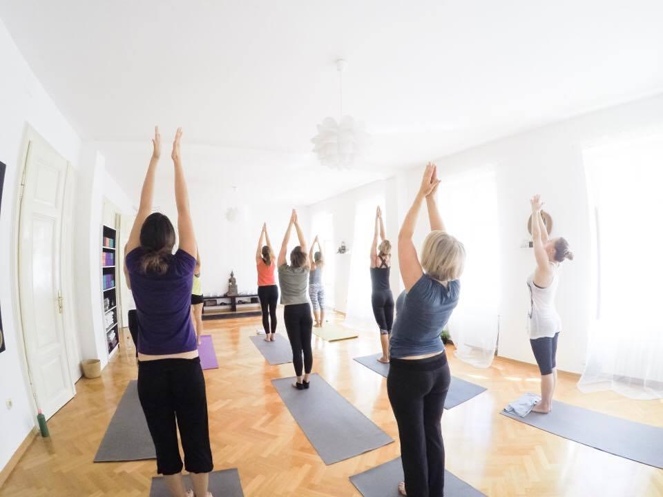 obuka za ucitelje yoge