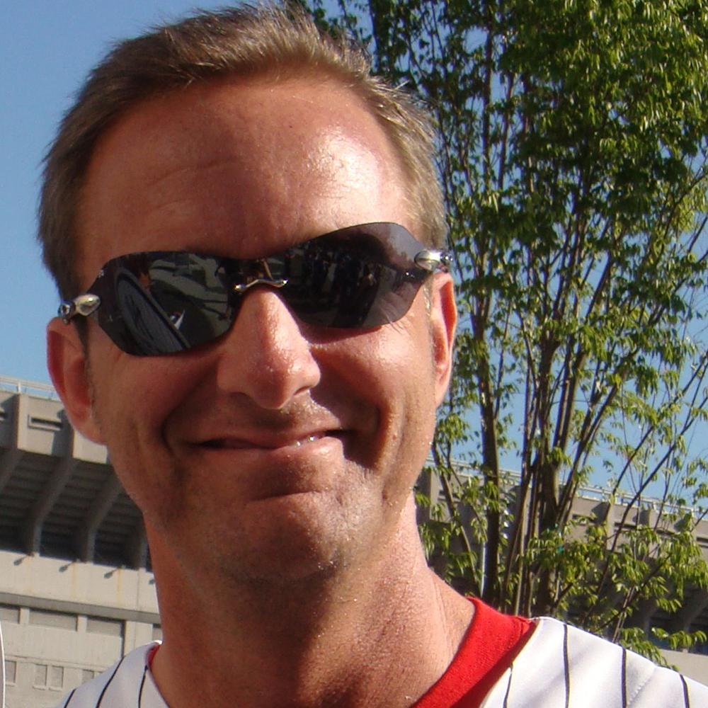 Coach Dave Taylor