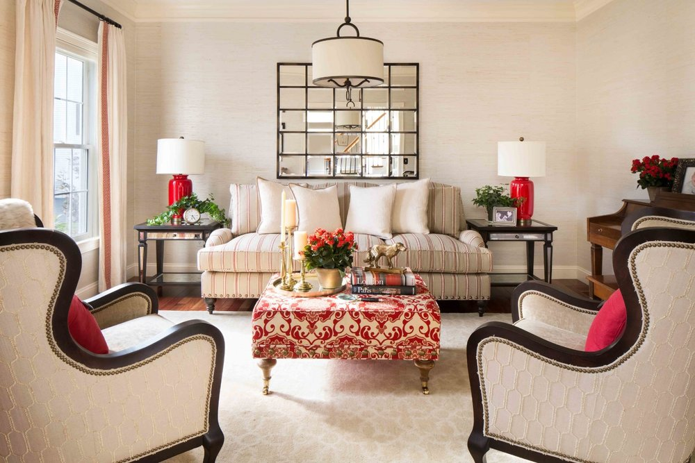Charmant Beeu0027s Knees Interior Design