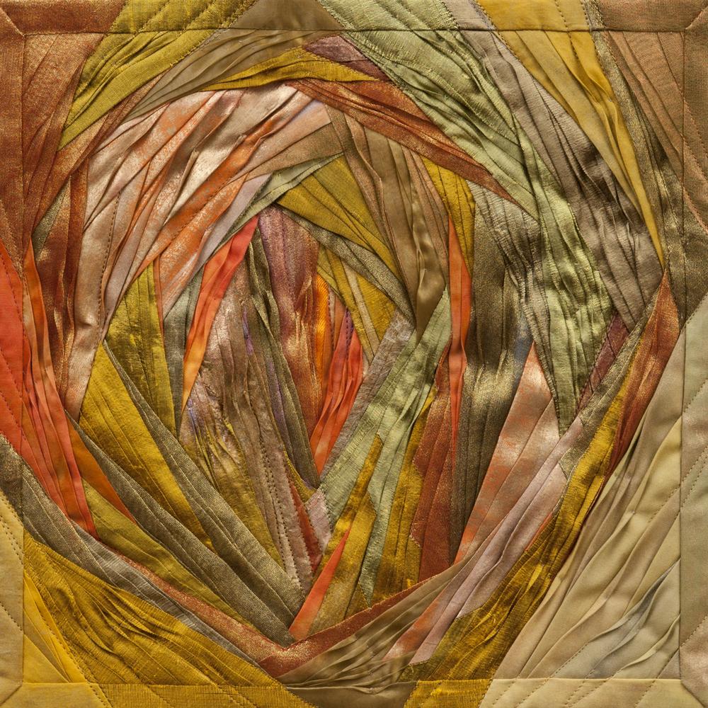 "Sagrada Familia # 11, 12"" x 12"""