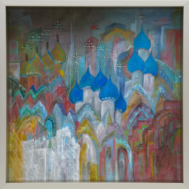 White Stone Moscow