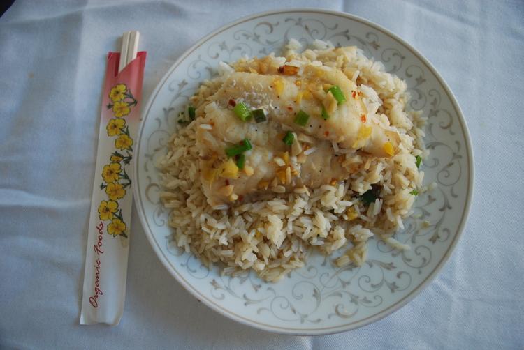 RECIPE: Cá kho tộ (Vietnamese Braised Catfish)