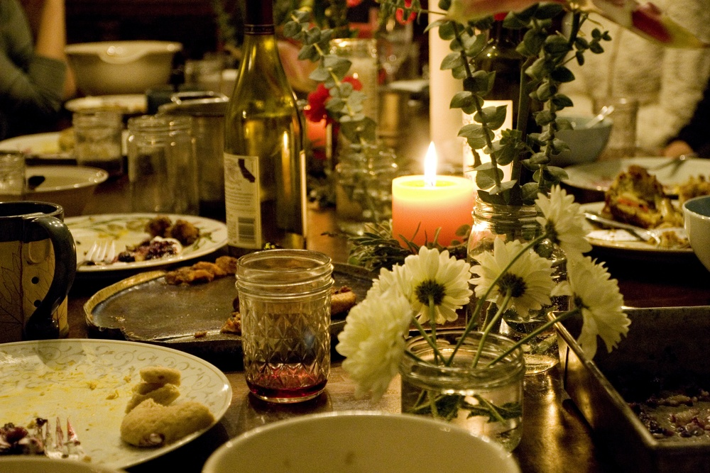 Dinner party dating websites