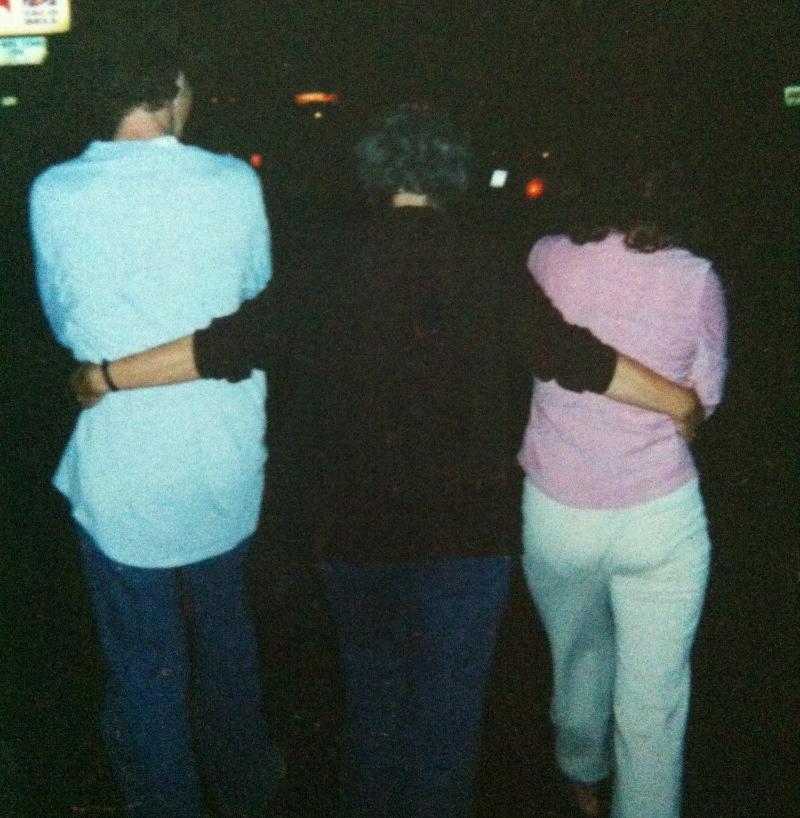 Mama Bear, 2003
