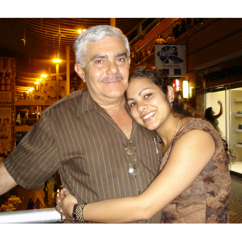 Adriana | Hoffman Estates, IL   What's your dad's name?  Jairo   What's something helpful that someone did for you after you lost your dad?  I appreciate when someone tells me stories about how he helped them somehow. He had a big heart and was always thinking of ways to help others.