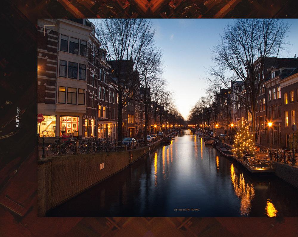 Image Location: Amsterdam, Netherlands