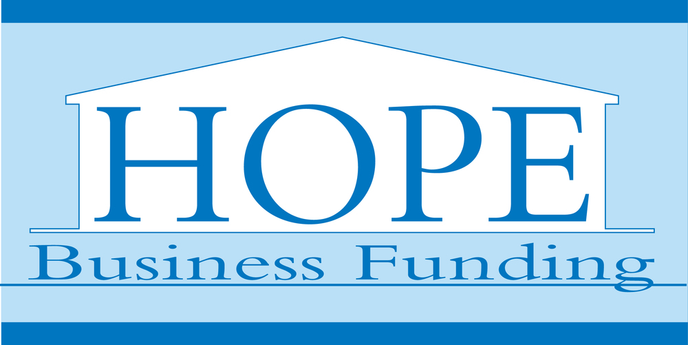 HOPE Business Funding