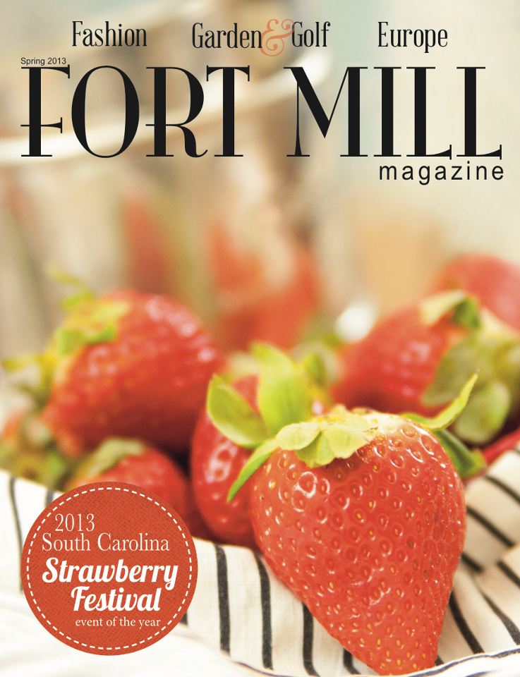 Fort Mill Magazine - Spring 2013