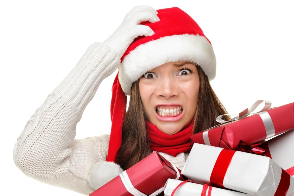 Saying No-No-No to Holiday Overspending! — Hope4USA