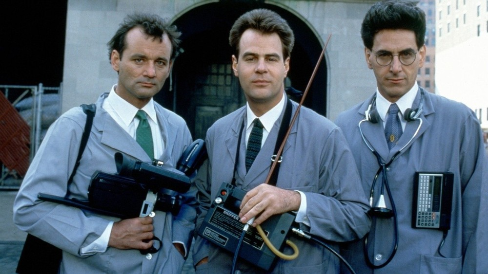 Ghostbusters, 1984, Columbia Pictures