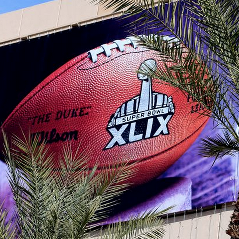 """  The Not-So-Secret Reason No One Should Watch the Super Bowl  ""   theMid.com  January 2015"