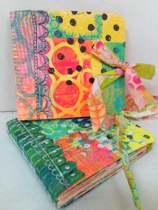 Little Book - Big Ideas!