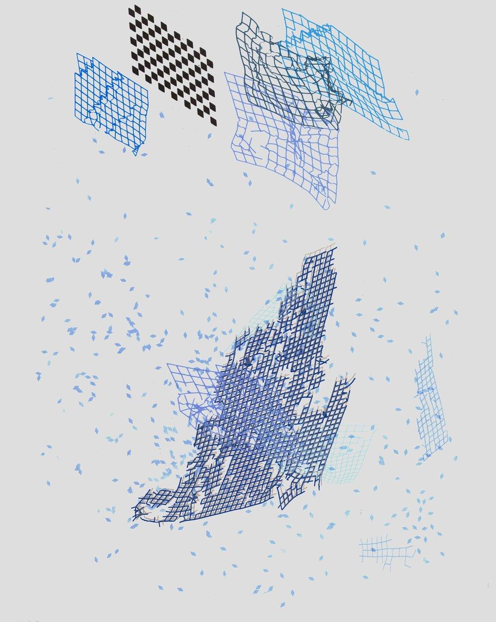 Kieran Riley Abbott from the Print Club ltd. Journal