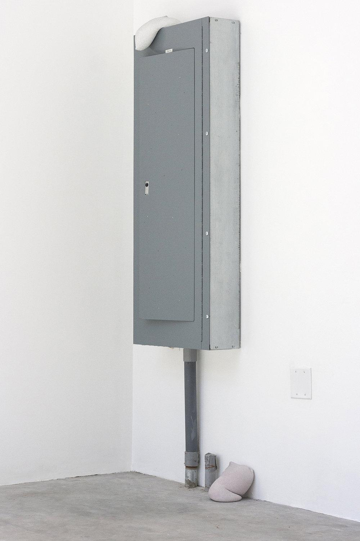 untitled (lump series), 2015
