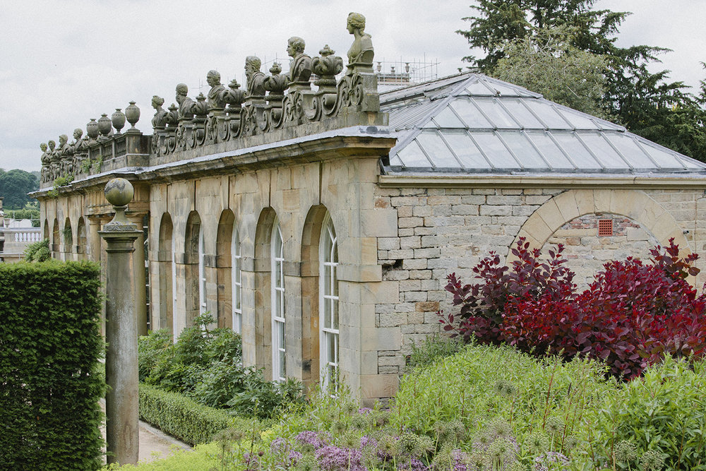 Print Club Visits Chatsworth | Print Club Ltd. Journal