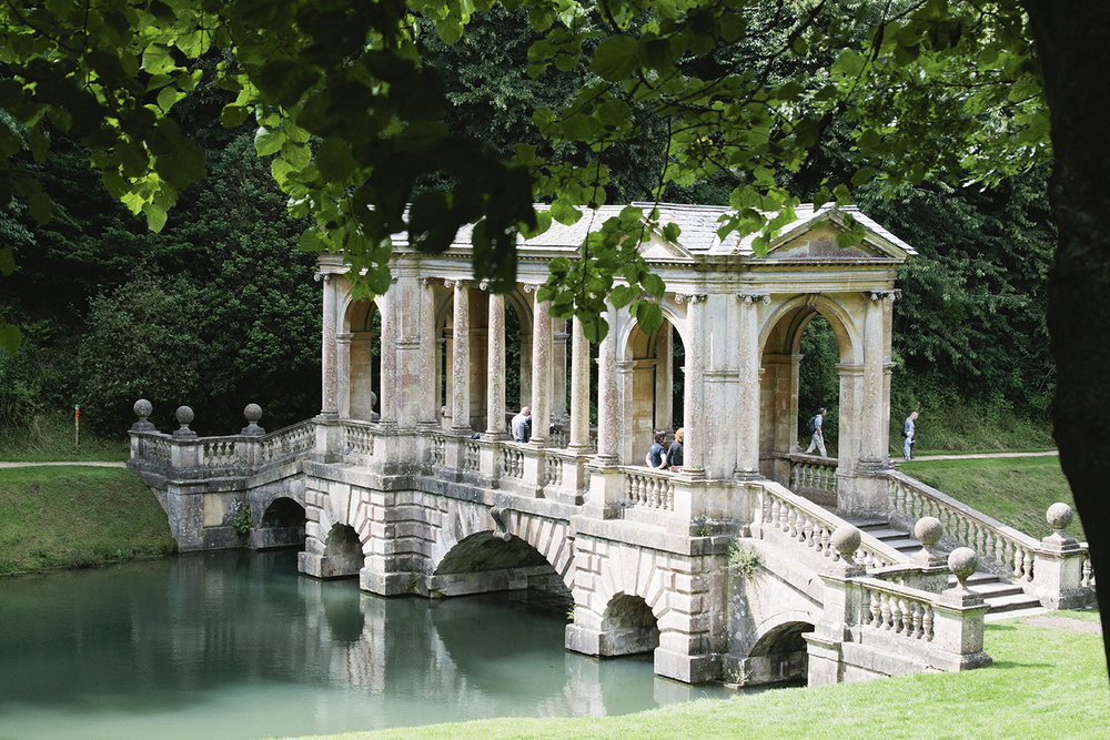 Print Club Visits Prior Park | Print Club Ltd. Journal
