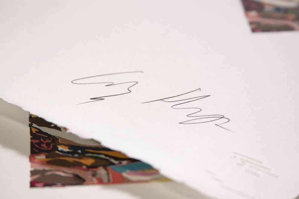 What to Know Before you Start Collecting Prints from the Print Club Ltd. Journal.