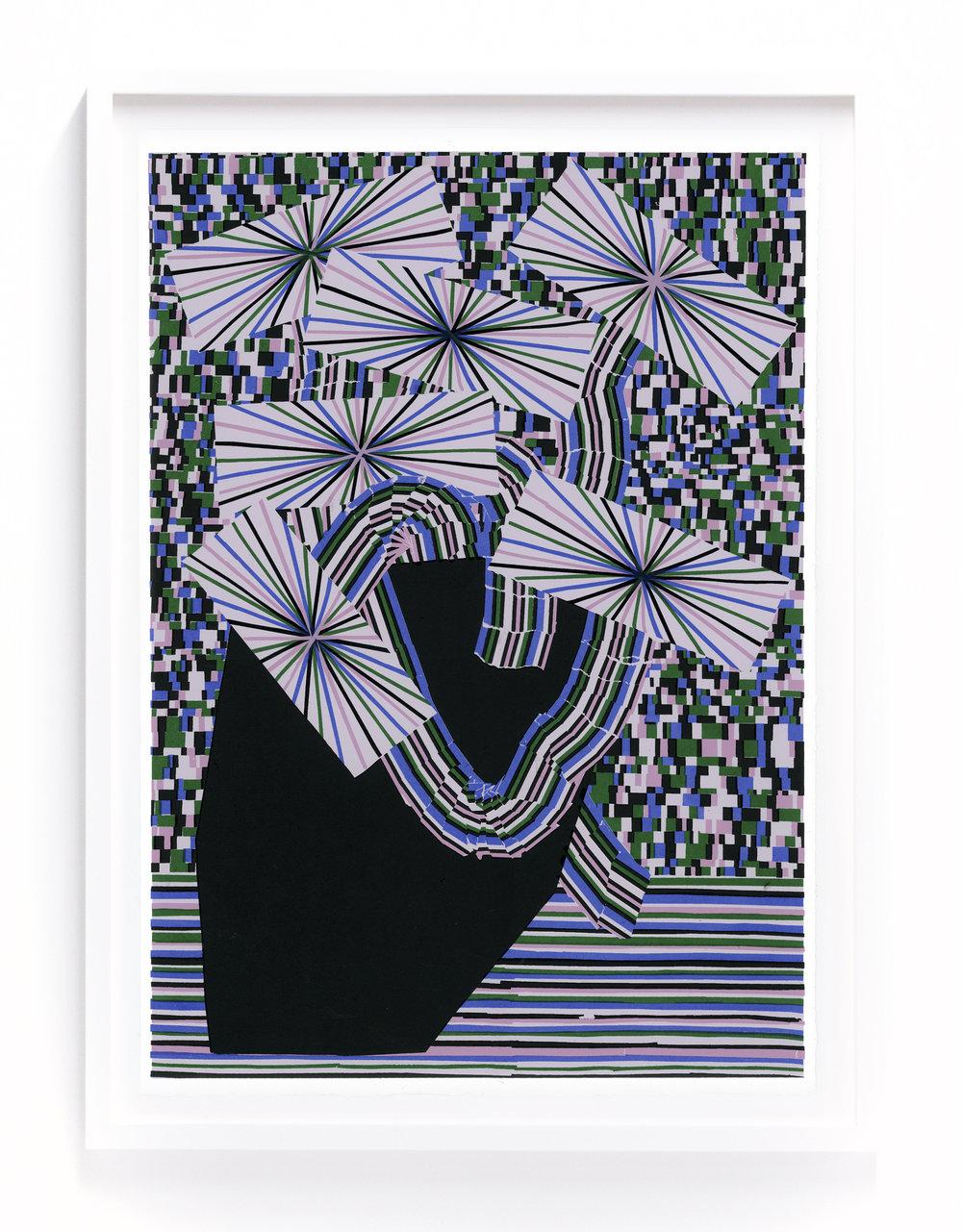 """""""Still Life II"""" Print Club ltd. edition with Antonio Carrau"""