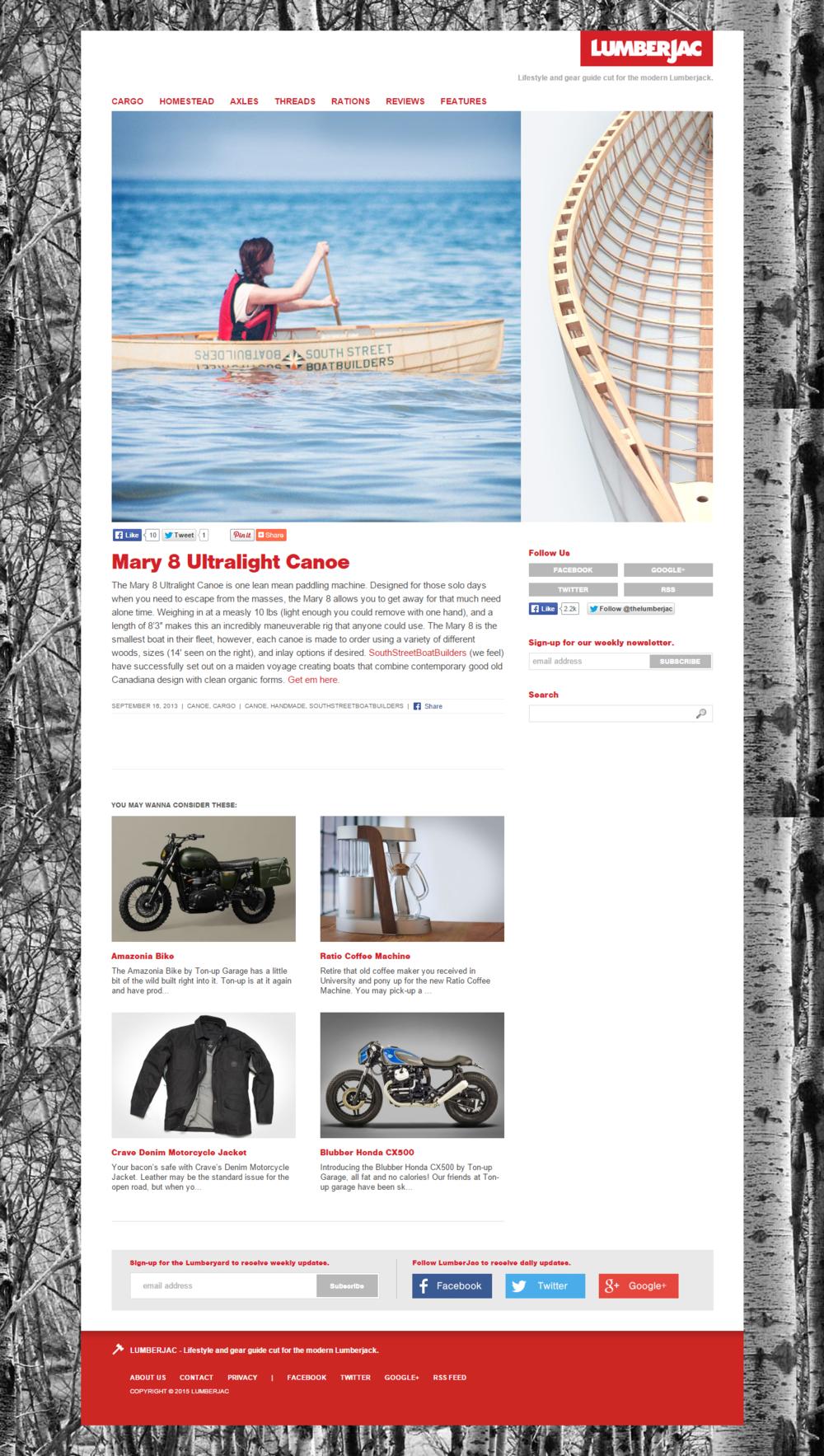 LumberJac.com