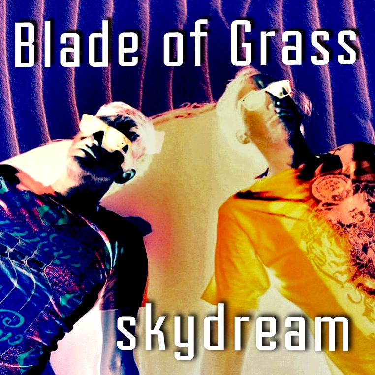 Skydream EP (2015)