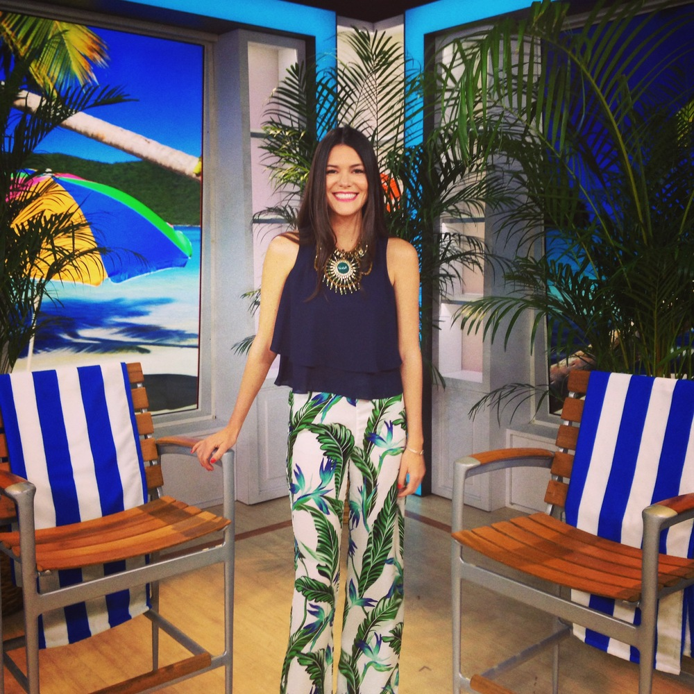 TODAY SHOW STYLE CONTRIBUTOR