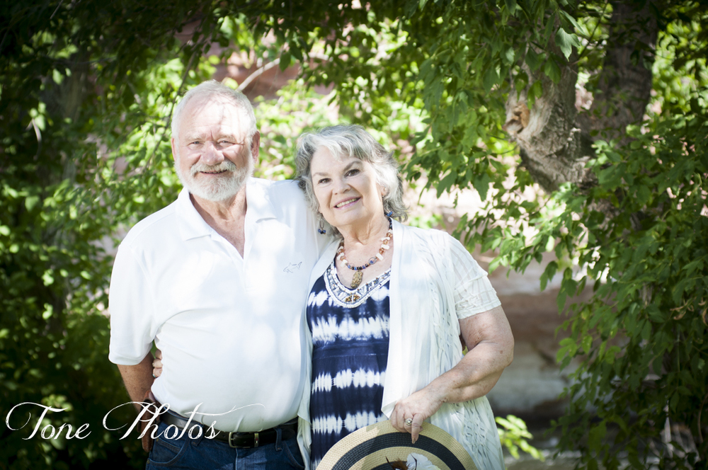 Lynn & Willis 50th Anniversary 8-10-14
