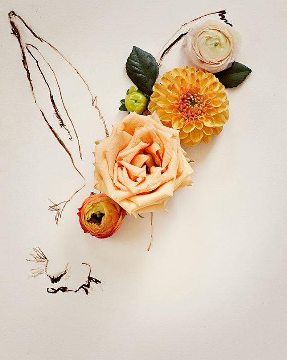 """""""rabbit_no_4"""" by photographer Kari Herer"""