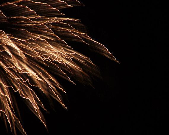 Firework photo by Victoria English Charm