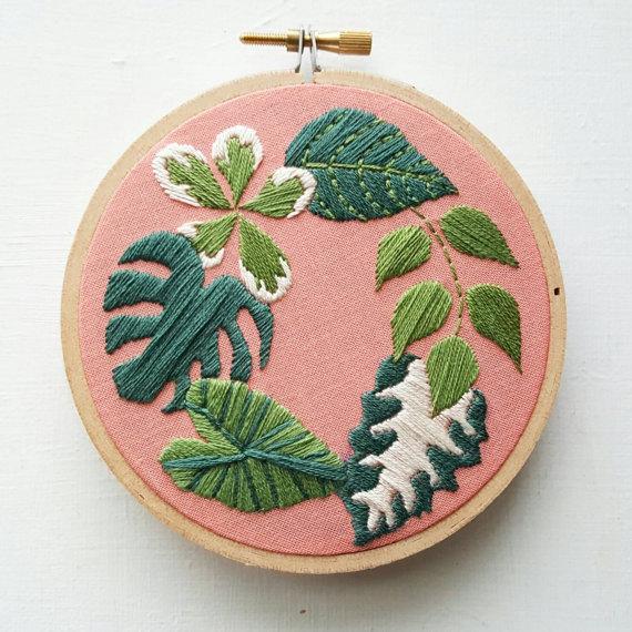 Namaste Embroidery