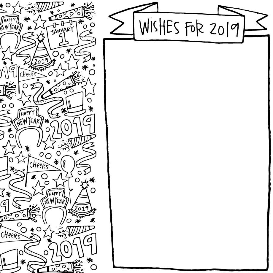 Wishesfor2019XOLP