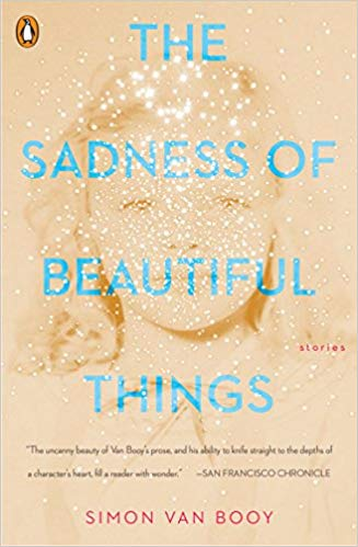 Not one to read short stories, this sweet book was heartbreaking and beautiful, just as the title suggests.