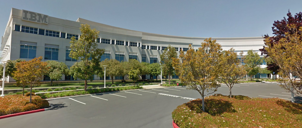IBM Centre — 4400 North First Street, SAN JOSE,  CA  95134