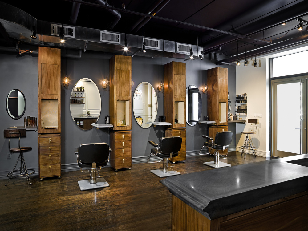 hair salons nyc open late
