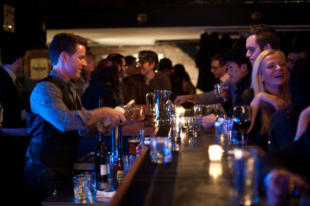 Bar - Event
