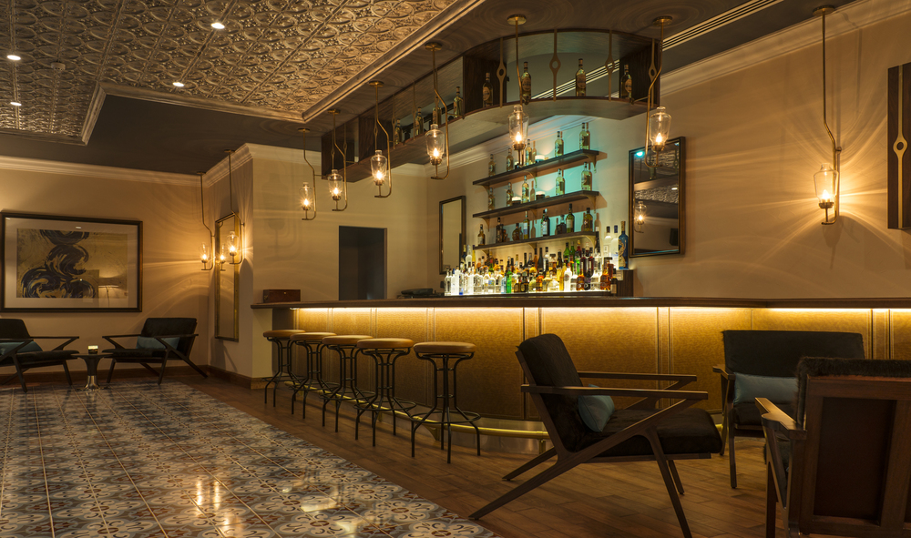 Rum Lounge + Cigar Bar