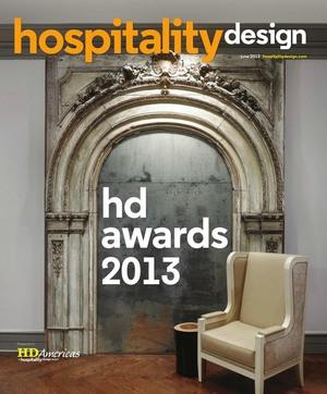 HD AWARDS 2013