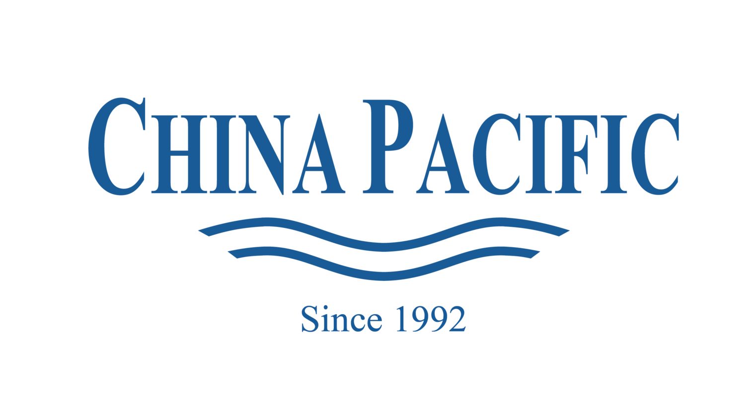 China Pacific Marine