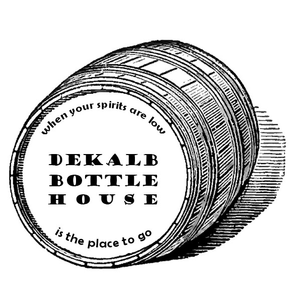 Dekalb Bottle House