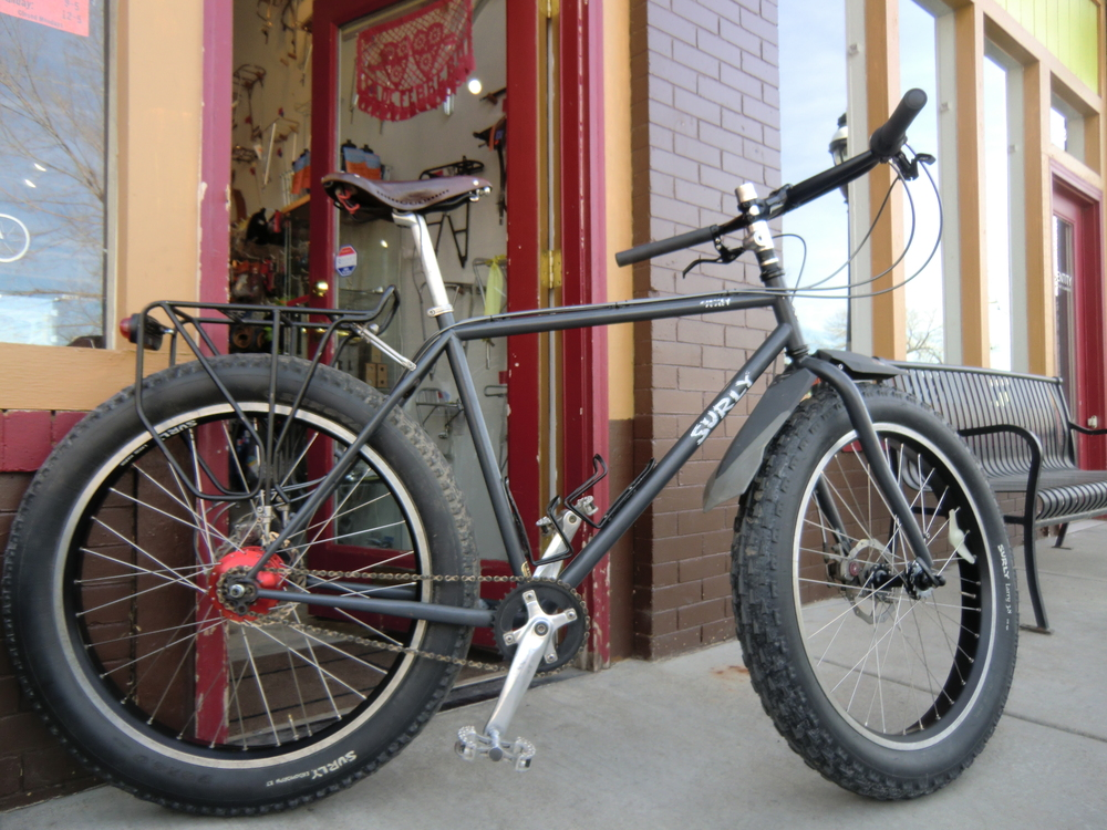 Fat City Cycle 33