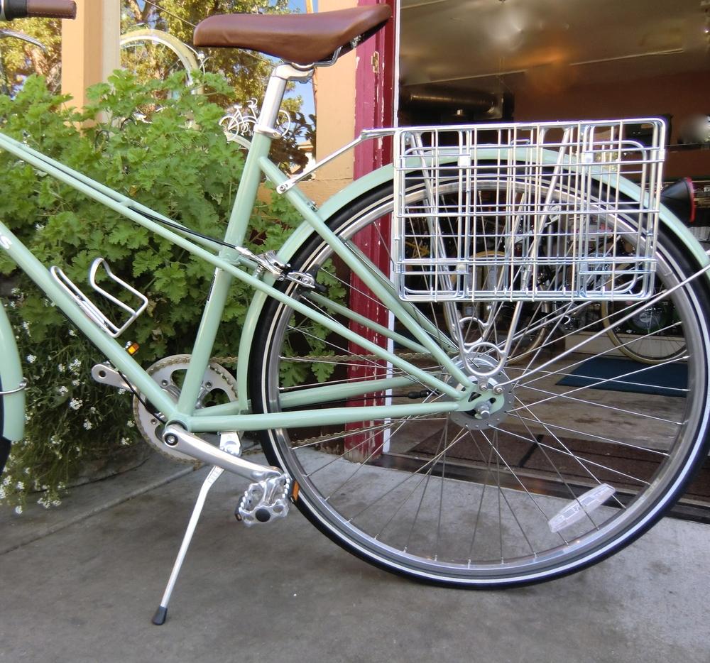 Queen City Cycle Denver