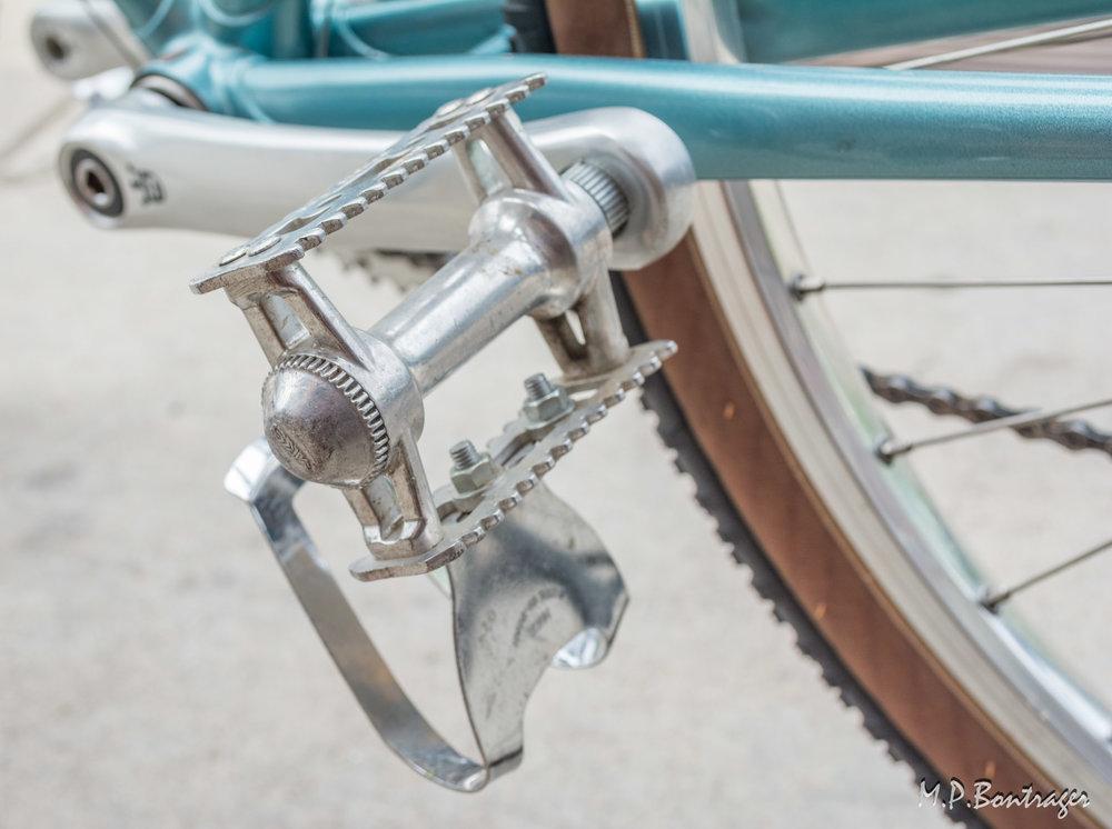 MKS Pedal