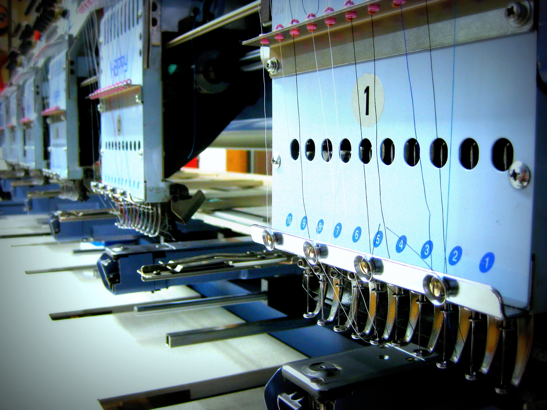 Cedar Creek Apparel Portland Gresham Embroidery Screen Printing